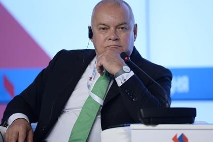 Киселев увидел шанс для оппозиции из-за коронавируса