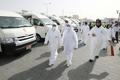 Япония решила выделить Ирану 23 миллиона долларов для борьбы с коронавирусом