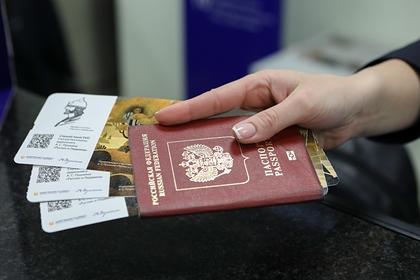 Россияне бросились скупать билеты на самолет в один конец