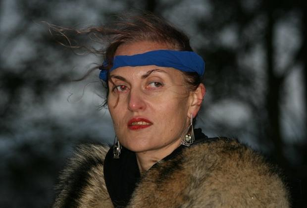 Гайва Тихомирова — глава секты «Орден Пути»
