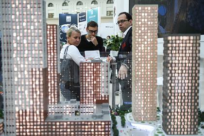 Москвичи бросились скупать вторичное жилье