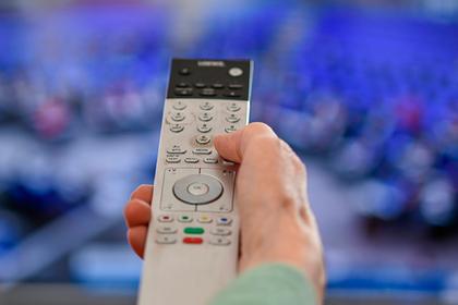 Россияне оказались не готовы платить за просмотр российского телевидения