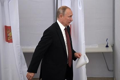 Путин рассказал о значении здоровья граждан при голосовании по Конституции
