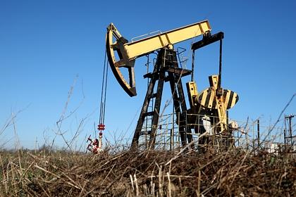 Экспорт российской нефти в Китай упал почти на 30 процентов