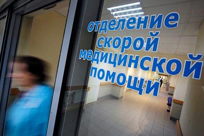 Росгвардейца нашли с простреленной головой на посту в центре Петербурга