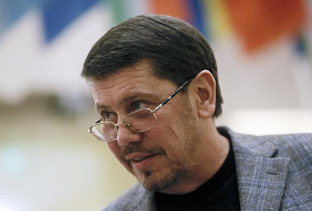 Олег Лурье