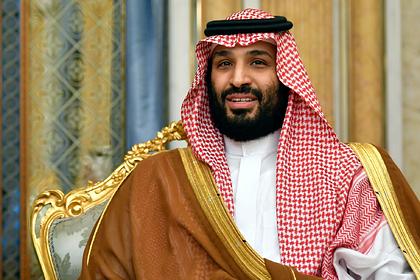 США намекнули Саудовской Аравии на проблемы из-за обвала нефти