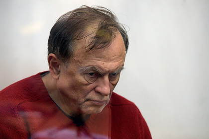 СК завершил расследование дела историка-расчленителя Соколова