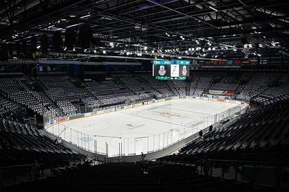 Клуб КХЛ поставил ультиматум лиге из-за коронавируса