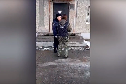 Задержан зарезавший в суде многодетную россиянку
