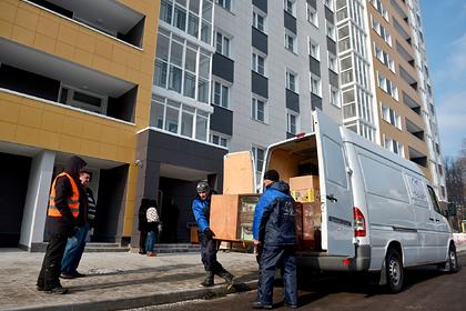 Подсчитана доля дефективных квартир по реновации в Москве