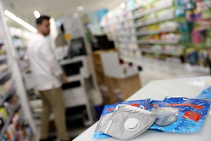 В Литве ограничили продажу лекарств