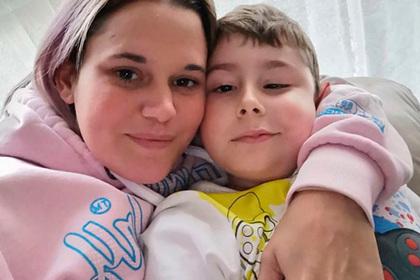 Коронавирус разлучил мать с умирающим от рака сыном