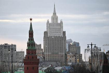 МИД России раскритиковал выдвигавшую условия для эвакуации россиян Черногорию