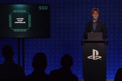 Sony раскрыла характеристики PlayStation 5
