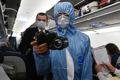 Число заразившихся коронавирусом во Франции приблизилось к десяти тысячам