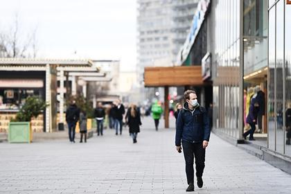 В ВОЗ оценили готовность России к росту заразившихся коронавирусом
