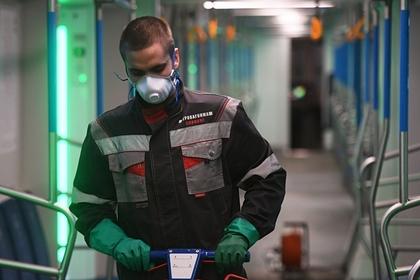 В России задумали усилить ограничения для защиты от коронавируса