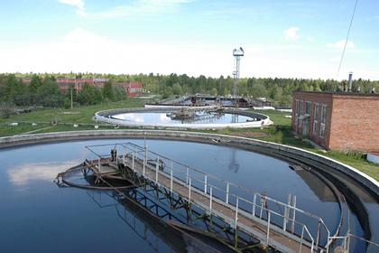 Обеззараживание канализационных стоков усилят в Подмосковье