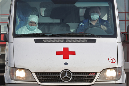 Врачи уточнили причину смерти россиянки с коронавирусом