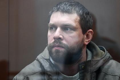 Признавшегося в подбросе наркотиков Голунову полицейского оставили под арестом