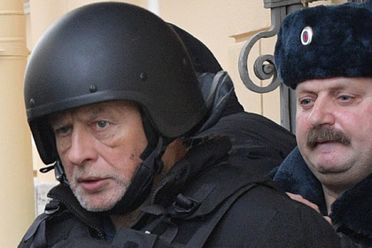Адвокат рассказал о мотивах расчленившего любовницу историка Соколова