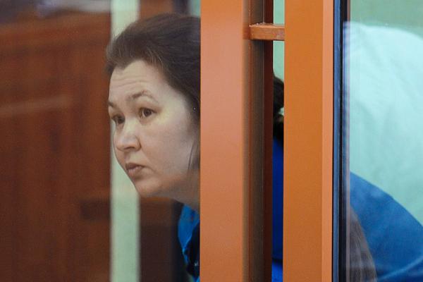 Россиянка охотилась с молотком на пожилых женщин, и стала самой жестокой преступницей страны