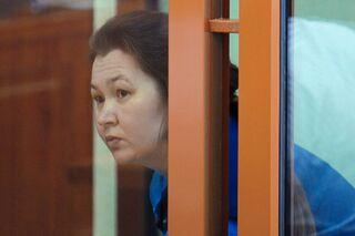 Ирина Гайдамачук