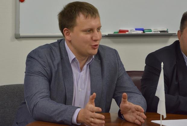 Василий Дякун
