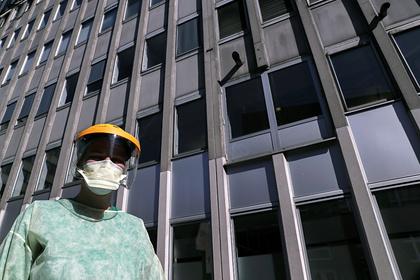 Врач из Италии рассказала о критической ситуации из-за коронавируса