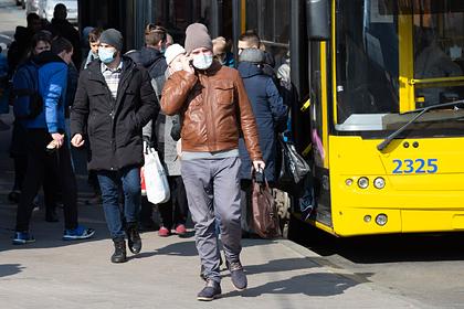 В МВД Украины назвали эффективные меры по борьбе с коронавирусом
