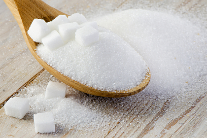 Сахар оказался причиной преждевременной смерти