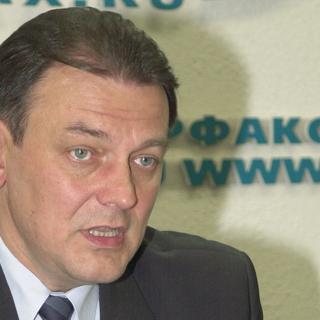Сергей Яшечкин