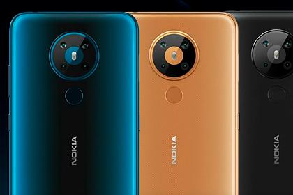 Nokia воскресила культовый телефон