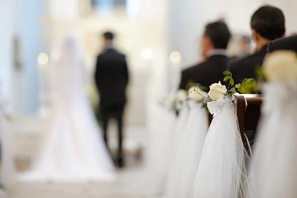 Свадебная церемония привела к массовому заражению коронавирусом
