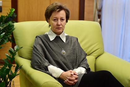 Вероника Никишина
