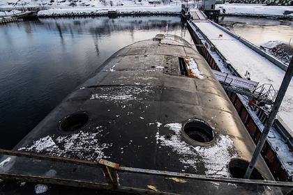 Экс-командира «Борея» обвинили во вранье о потерянной США атомной подлодке