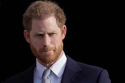Принцу Гарри предрекли возвращение в королевскую семью из-за коронавируса