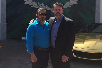 Владелец автозаправки помог многоженцам украсть сотни миллионов долларов