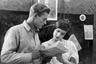 Советский кинематограф 1920-х создал немало выдающихся образцов политического кино — в исполнении и Эйзенштейна, и Довженко, и Пудовкина, и (позднее, уже в 1930-х) Козинцева с Траубергом, но спустя почти сто лет, пожалуй, самым радикальным политическим жестом отечественного кино того времени смотрятся не они, а «Третья Мещанская» Абрама Роома. Этот поразительный по свободе — и от клишированной режиссуры, и от дидактики норм морали — рассказ о любви втроем, воплотившейся в реалиях одной московской квартиры на Третьей Мещанской улице, не растерял своей естественной, органичной провокативности и сейчас, во времена разговоров о полиамории и свободных отношениях.