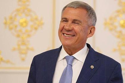 Президент Татарстана поддержал соблюдающих карантин