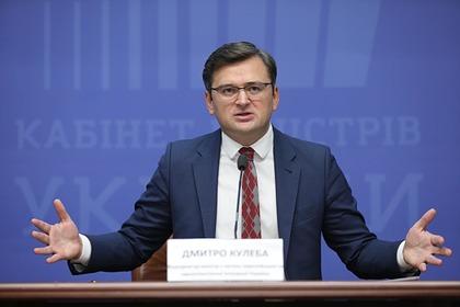 Глава МИД Украины рассказал о «российской агрессии» в тени коронавируса