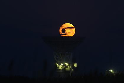 Россия создаст трехмерную карту Луны и выберет место для высадки космонавтов
