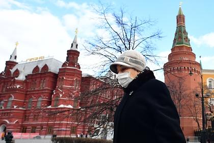 Более 50 тысяч россиян попали под наблюдение из-за коронавируса