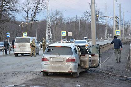В российском регионе ликвидировали готовившего теракт боевика