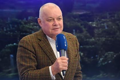Киселев высказался об армейском патрулировании улиц из-за коронавируса