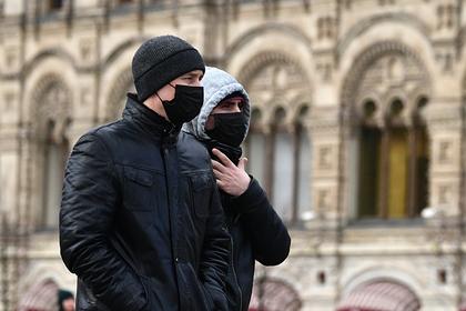 Информацию о возможном ужесточении карантина по коронавирусу в России опровергли