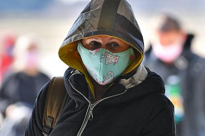 Роспотребнадзор сравнил скорость распространения гриппа и коронавируса