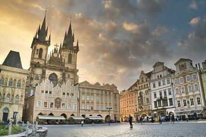В Чехии допустили закрытие границ ЕС на два года