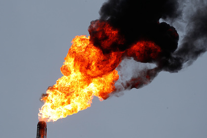 Цены на газ в Европе рекордно упали